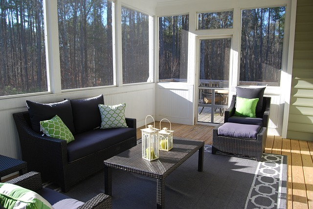 sunroom conway nh